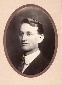 Carl Victor Judd