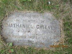Nathaniel Grieve