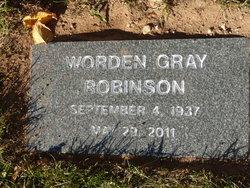 Worden Gray Robinson