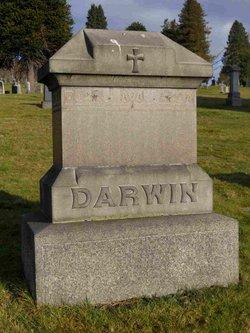 Mary <I>Fleming</I> Darwin