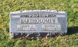 Joseph John Bartholomew