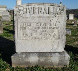 James H. Overall
