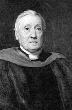 Benjamin Hall Kennedy