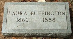 Laura <I>Cranford</I> Buffington