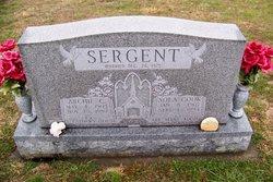 Archie C Sergent