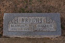 Harry H. Bright