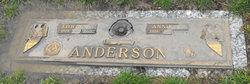 Edwin K Anderson