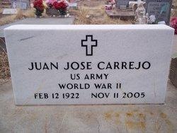 Juan Jose Carrejo
