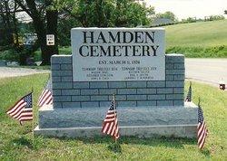 Hamden Cemetery