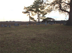 Ashburn Cemetery