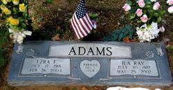 Ezra Franklin Adams