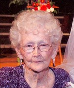 Margie Faye <I>Taylor</I> Baker