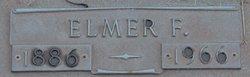 Elmer Francis Beebe, Sr