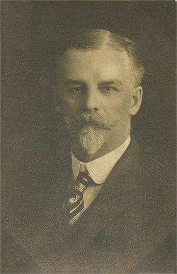 Charles Samuel Cleaver