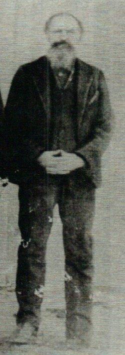 Charles Montgomery Sacia