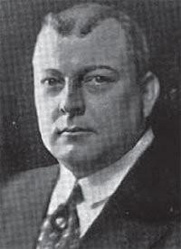 George Edward Muehlebach