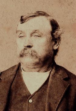 Joseph Hill Jamison