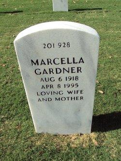 Marcella Gardner