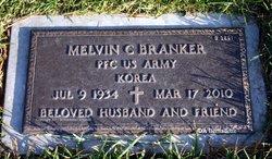 Melvin C. Branker