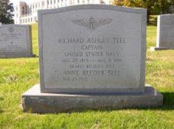 Capt Richard Ashley Teel