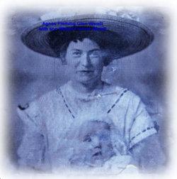 Agnes Flemming <I>Glen</I> Wendt