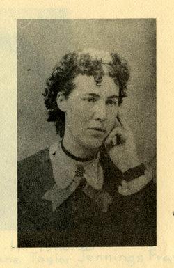 Eliza <I>MacDougall</I> Gladwin
