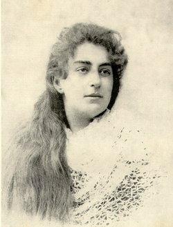 Lydia Stahievna <I>Mizinova</I> Sanina