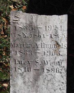 Martha A. Dunnels