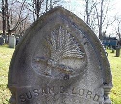 Susan Caroline Lord