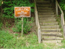 Colling Pioneer Cemetery
