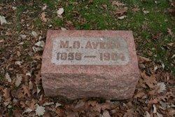 Melville D. Avery