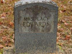 Lacy <I>Martin</I> Edwards