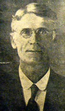 Howard Henry