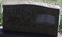 Estella P <I>Hutchinson</I> Bruton