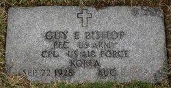 Guy E Bishop