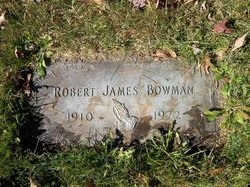 Robert James Bowman