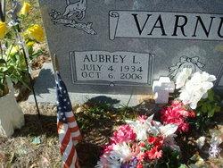 Aubrey Lee Varnum, Sr