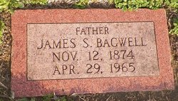 James Sidney Bagwell
