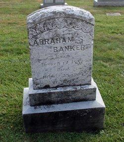 Abraham S Bankert