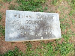 William Ballard Councill