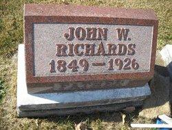 John William Richards