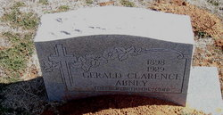 Gerald Clarence Abney