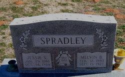 Melvin Bryan Spradley
