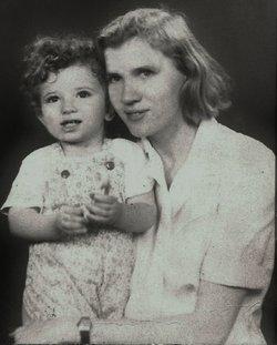 Dorothy A Tetu 1915 1965