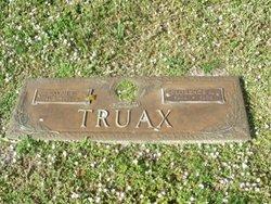 Ralph W Truax