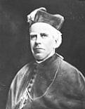 Bishop Thomas J. Conaty