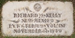 Richard Summers Kelly