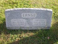 Abraham Ernst