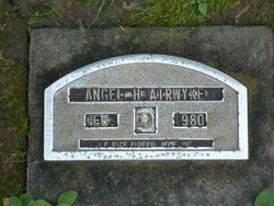 Angel H. Airwyke