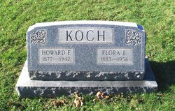 Flora Emetta <I>Heiser</I> Koch Freed